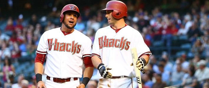 MLB Runline & Game Preview on Washington at Arizona