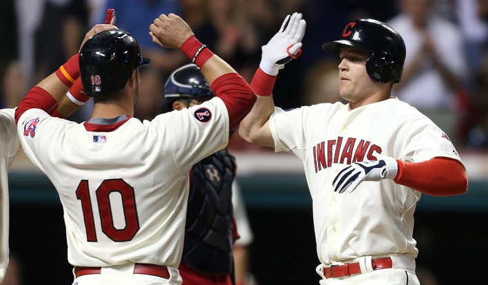 Thursday MLB Betting Odds Pick on NY Yankees at Cleveland