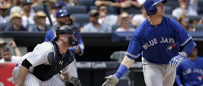 NY Yankees at Toronto Blue Jays Baseball Betting Odds Pick