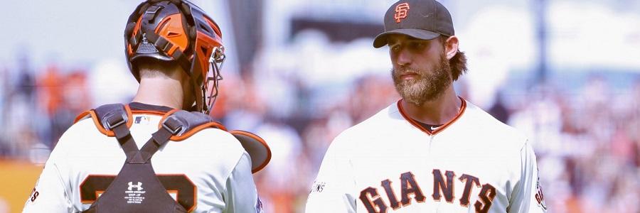 St. Louis at San Francisco Saturday MLB Odds Analysis