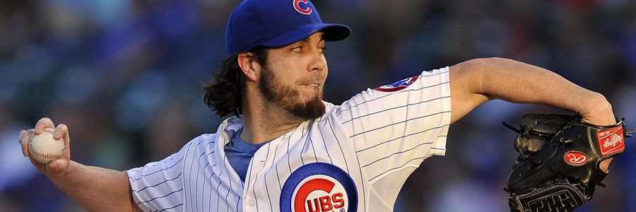 Cincinnati Reds at Chicago Cubs MLB Odds Preview & Pick