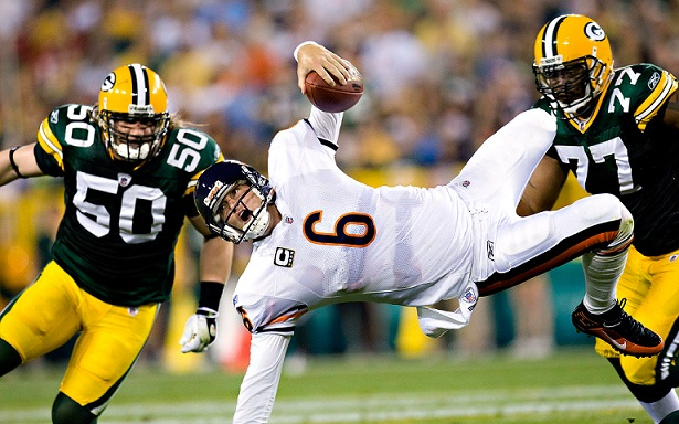 Green-Bay-Packers-vs-Chicago-Bears