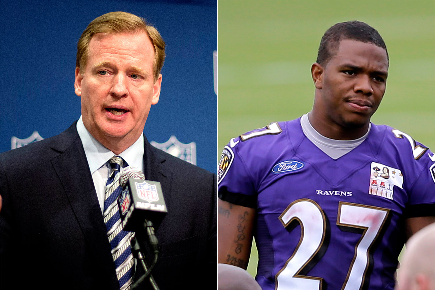Top 7 Choices To Replace NFL Commish Roger Goodell