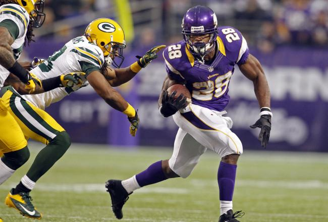 Minnesota-Vikings-vs-Green-Bay-Packers