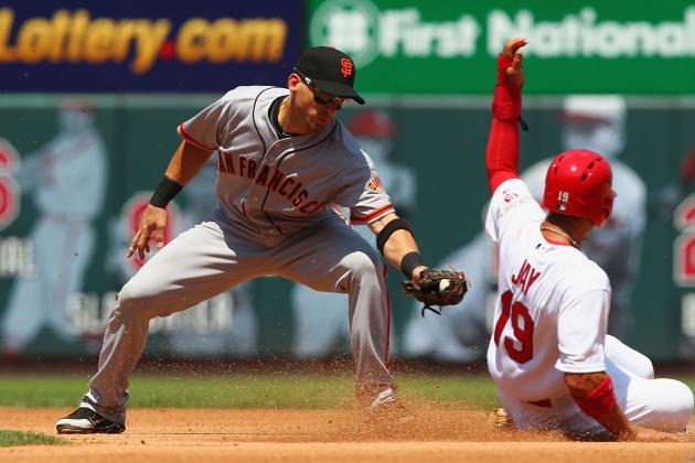Giants vs Cardinals NLCS Game 1 Odds and Betting Preview