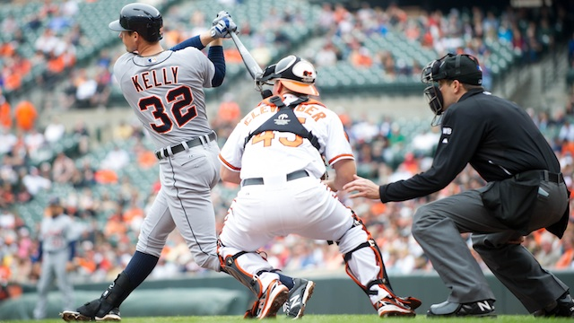 ALDS Game 3 Orioles vs Tigers MLB Betting Odds Preview