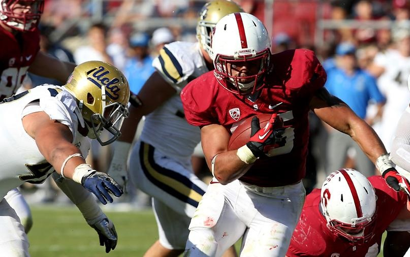 UCLA vs. Stanford NCAA Football Odds Guide