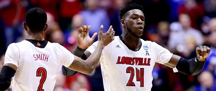 Louisville vs Syracuse NCAA Basketball Lines Analysis