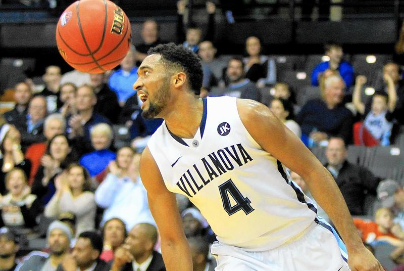 Villanova vs NC State Round of 32 NCAA Hoops Free Pick