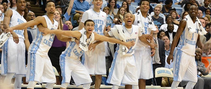 Betting the North Carolina vs Duke College Hoops Lines