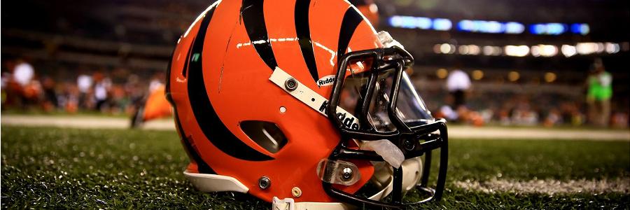 Cincinnati Bengals 2017 NFL Betting Guide