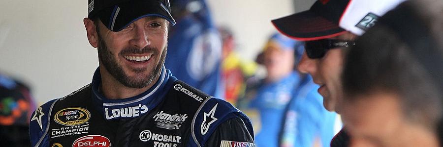 NASCAR Sprint All-Star Race Betting Picks