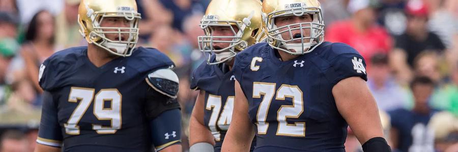 Duke at Notre Dame Expert Pick & Betting Odds