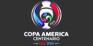 Copa America Centenario Betting Picks