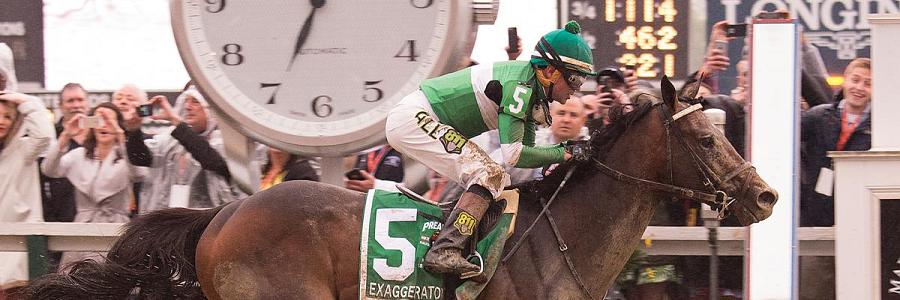2016 Belmont Stakes Exacta Betting Picks Analysis