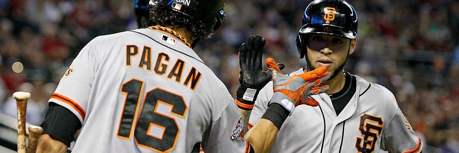 San Francisco vs Philadelphia MLB Odds Preview