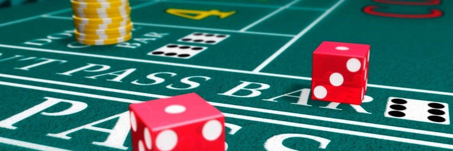 What is the Put Bet in Craps and When to use it