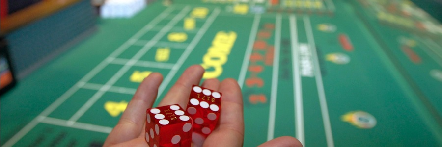 1-3-2-6 Betting System for Online Craps