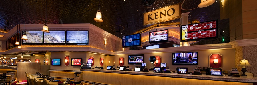Casino Takes Center Stage As Keno Betting Systems Are Explained