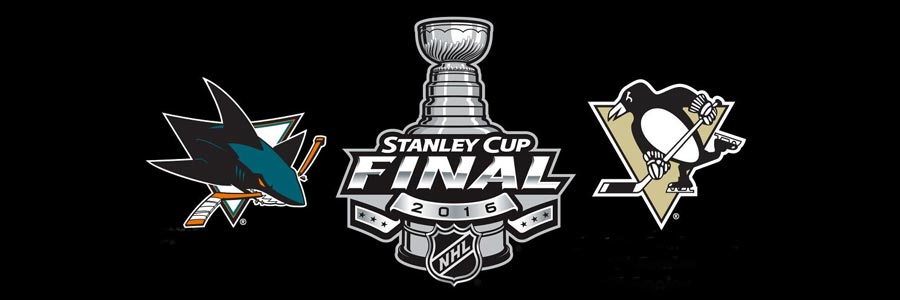 Pittsburgh at San Jose Stanley Cup Betting Pick Game 3
