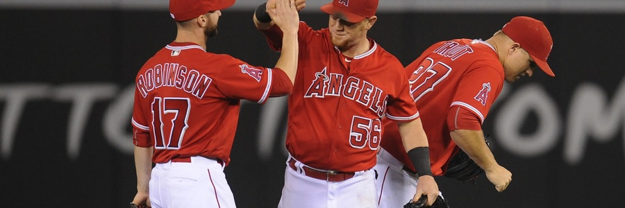 Los Angeles Vs Boston MLB Betting Preview