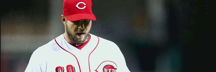 Cincinnati Reds at Chicago Cubs MLB Betting Odds Analysis