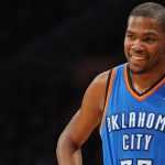 Kevin Durant Makes Warriors Favorites on 2017 NBA Title Betting Lines