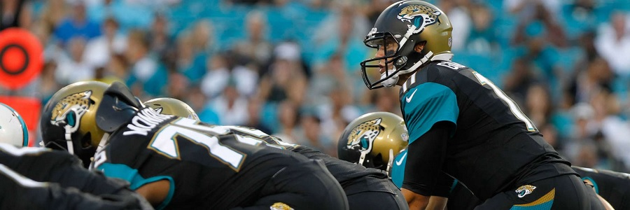 Week 17 NFL Betting Odds & Expert Pick: Jacksonville at Tennessee