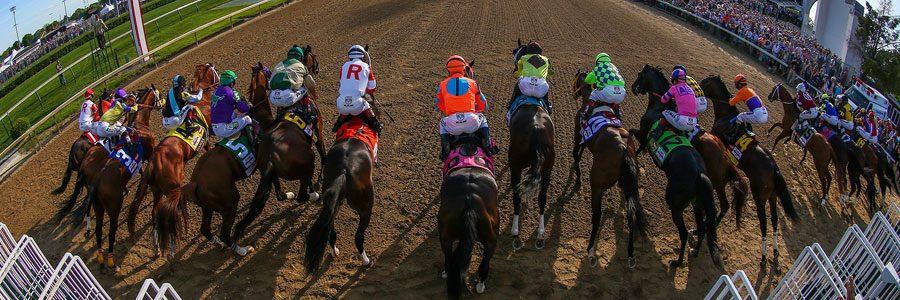 2017 Kentucky Derby Exacta, Trifecta & Superfecta Picks