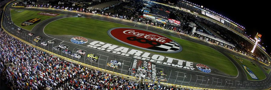 2017 NASCAR Coca-Cola 600 Betting Preview & Odds
