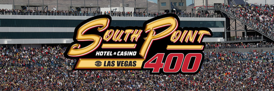 2018 South Point 400 Odds & Preview