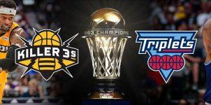 2019 BIG3 Basketball Championship Odds, Preview & Pick