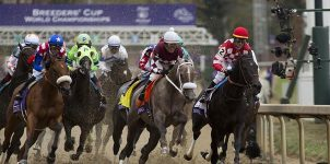2019 Breeders' Cup Filly & Mare Turf Trifecta Picks