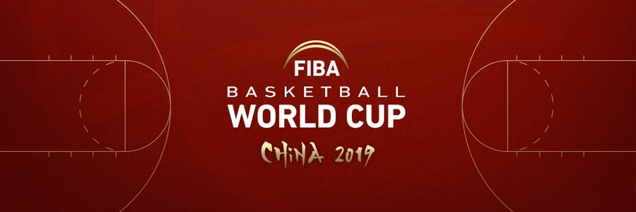 Updated 2019 FIBA World Cup Odds - August 29th