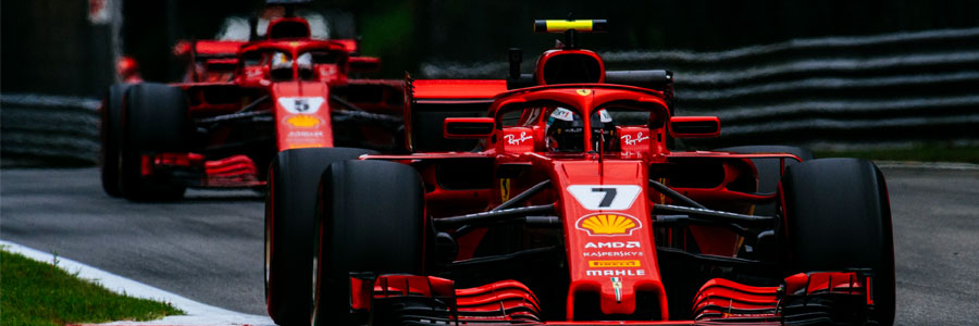 2019 Italian Grand Prix Odds, Predictions & Pick