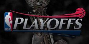 NBA Playoffs odds with MyBookie