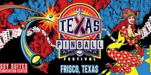 2019 Texas Pinball Festival Odds, Predictions & Picks