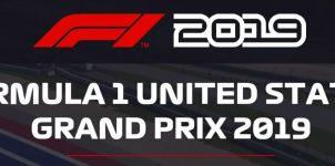 2019 United States Grand Prix Odds, Preview & Picks