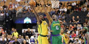 Big3 Basketball Week 8 Betting Preview