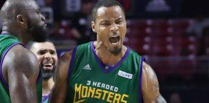 2019 BIG3 Basketball Week 9 Odds, Preview & Picks
