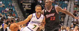 2019 BIG3 Basketball Week 8 Odds, Preview & Picks