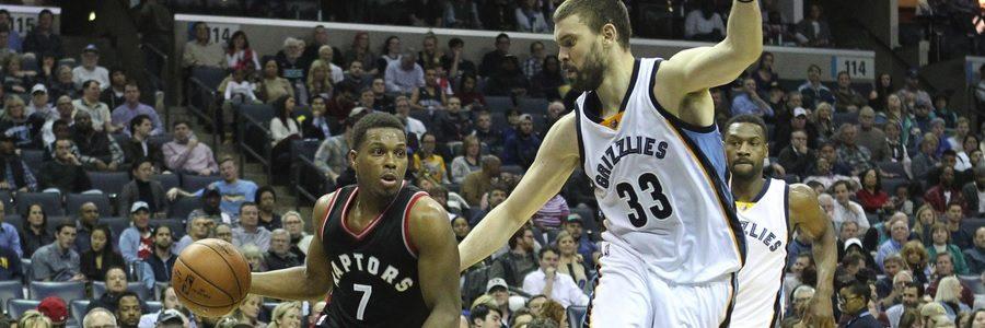 APR 03 - Memphis At San Antonio NBA Expert Predictions