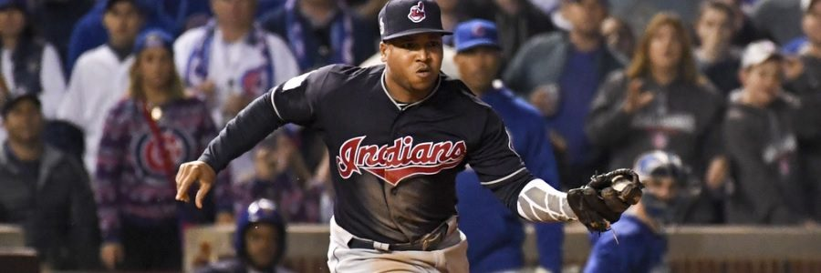 The ALDS Game 2 Odds favors the Indians.