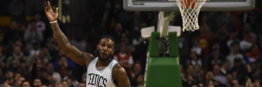 APR 04 - Boston At Atlanta NBA Free Picks