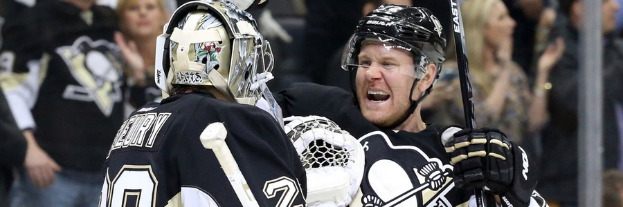 Pittsburgh vs Ottawa Free NHL Pick