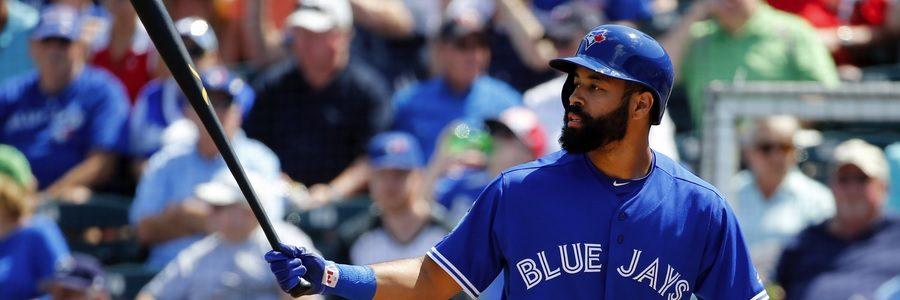 APR 04 - Toronto At Baltimore MLB Winning Favorites