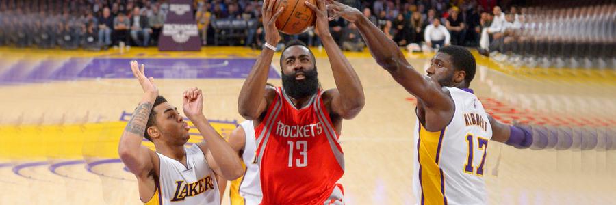 Phoenix vs Houston NBA Spread