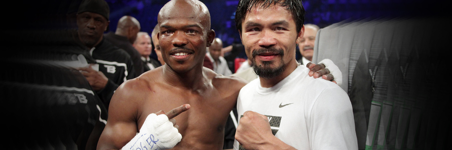 4 Things You Must Consider Before Betting on Boxing