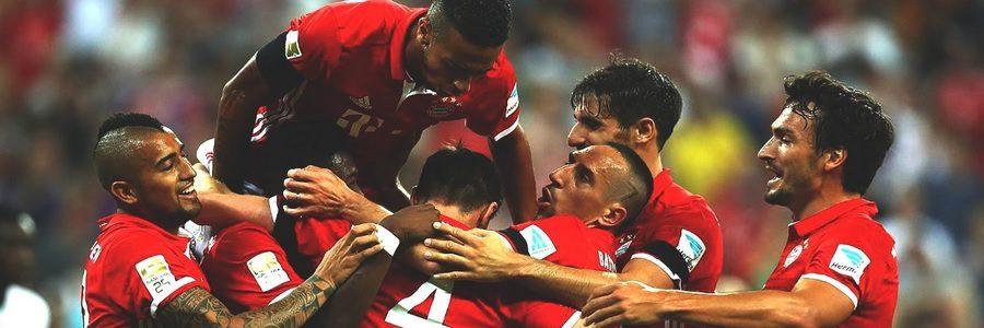 APR 11 - Bayern Munich Vs Real Madrid UEFA Expert Picks