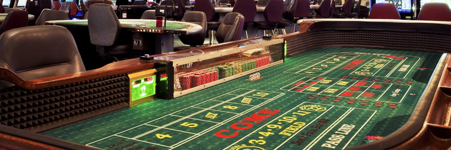 Basic Guide To Start Playing Craps